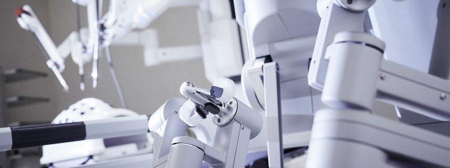 Robot da Vinci - sojusznik w walce z rakiem prostaty