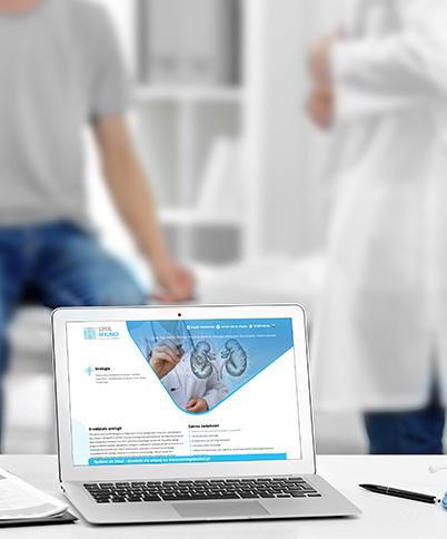 Prostata pod kontrolą - Szpital na Klinach zaprasza na bezpłatne konsultacje urologiczne!
