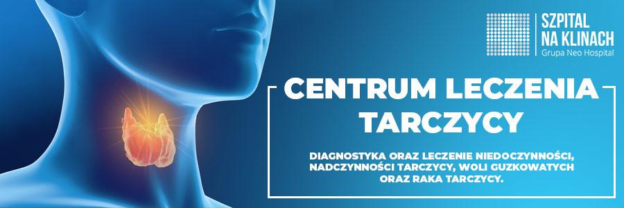 centrum leczenia tarczycy