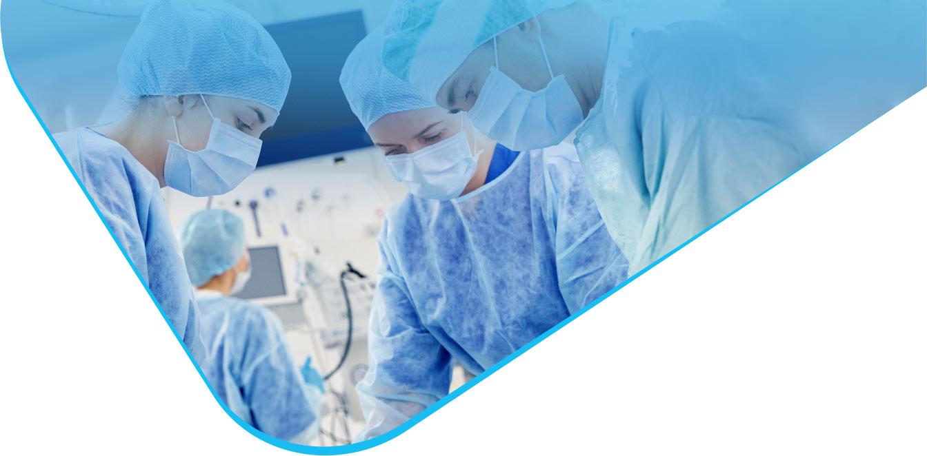 chirurgia onkologia Kraków