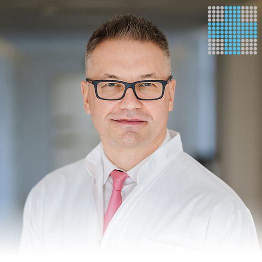 Krzysztof Mawlichanów dr n. med.