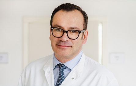 Rak szyjki macicy - dr Paweł Szymanowski
