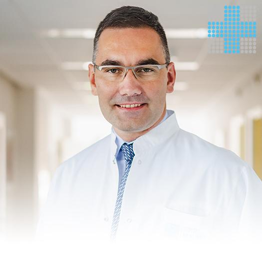 Paweł Wisz dr