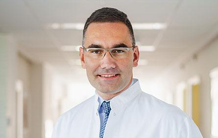 Rak prostaty - dr Paweł Wisz