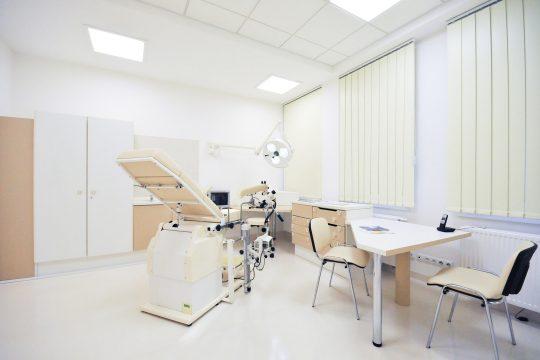 Ambulatorium Szpitala na Klinach