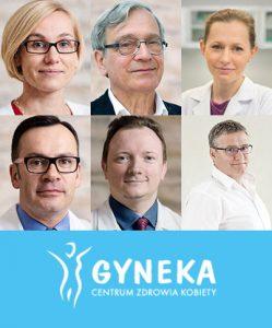 Szpital na Klinach oraz Centrum Zdrowia Kobiety GYNEKA łączą siły w trosce o zdrowie kobiet.