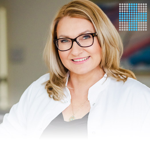 Katarzyna Michalska dr n. med.