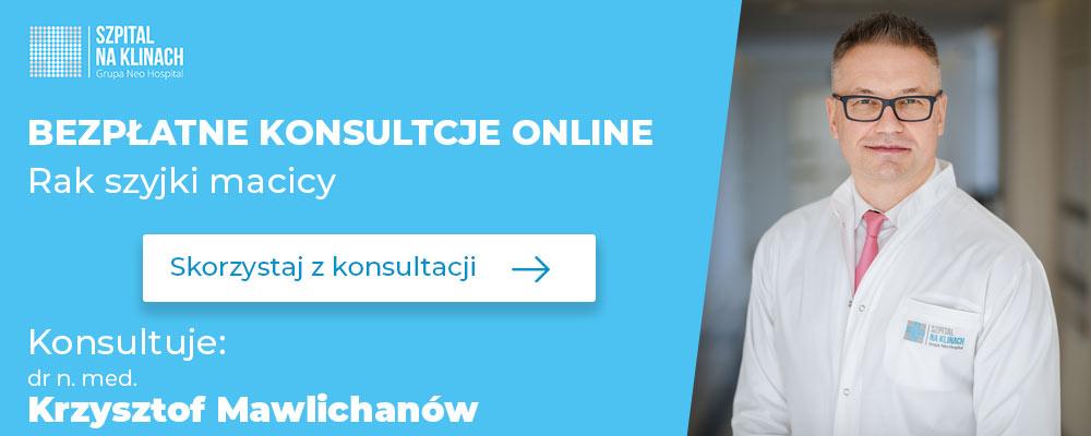 konsultacja online ginekologia