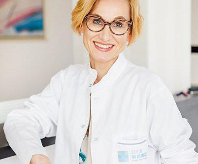 Konsultacje online dla kobiet ze zdiagnozowanym rakiem piersi