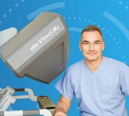 Konsultacje online dla osób z podejrzeniem lub zdiagnozowanym nowotworem prostaty już od marca w ofercie Szpitala na Klinach!
