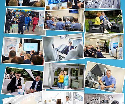 Krakowski Szpital na Klinach podsumowuje pierwszy rok działalności