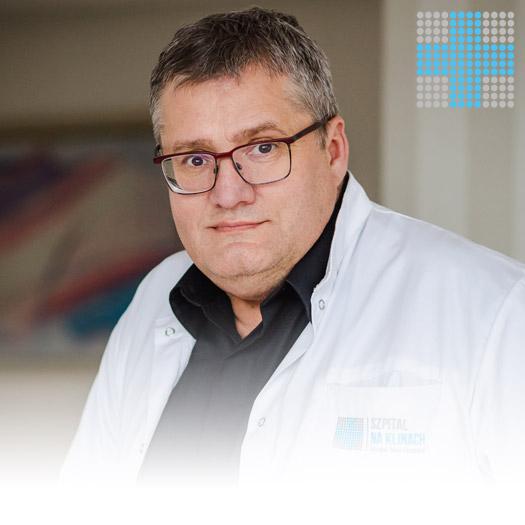 Krzysztof Stuwczyński dr