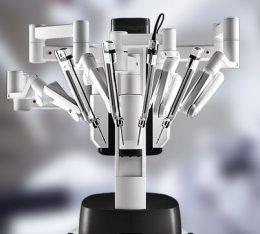 Międzynarodowy kurs robotyki chirurgicznej da Vinci dla lekarzy chirurgów