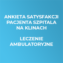 leczenie ambulatoryjne