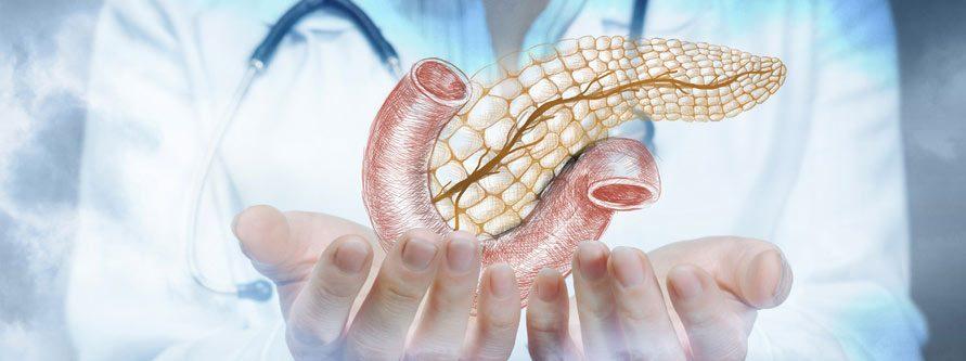 leczenie raka trzustki