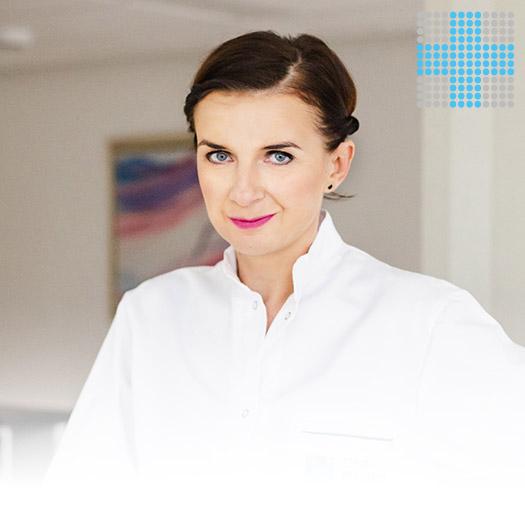 Monika Włoskowicz - Majsak