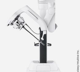 nowosci ze swiata robotyki chirurgicznej najnowsza wersji systemu da vinci sp