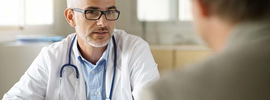o raku prostaty bez tabu