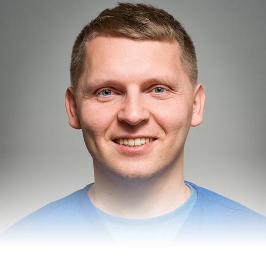 Piotr Major prof. dr hab. n. med.