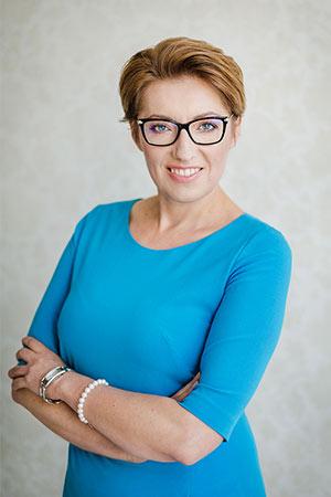 Aneta Sowińska