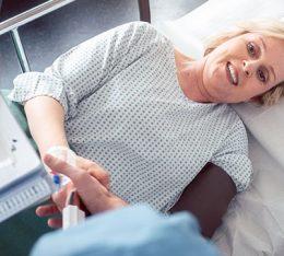 Pracownia badań endoskopowych przewodu pokarmowego w Szpitalu na Klinach