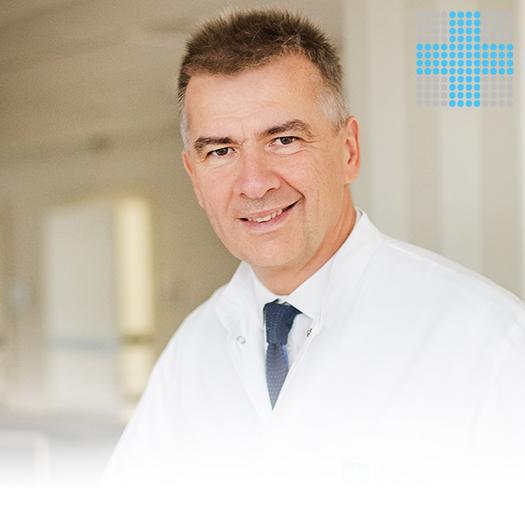 Tomasz Rogula prof. dr hab. n. med.