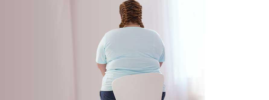 rak endometrium a otylosc