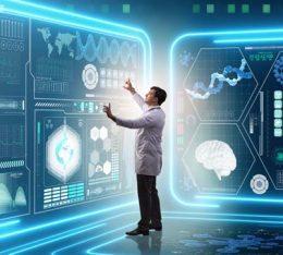 raport potencjal sztucznej inteligencji w sektorze ochrony zdrowia