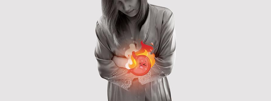 refluks zoladkowo jelitowy objawy diagnostyka leczenie