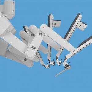 Robot da Vinci dla pacjentów z południa Polski