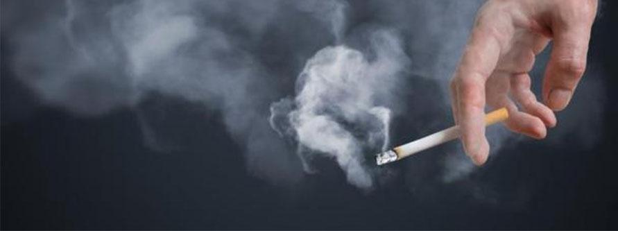 Palisz papierosy? Skracasz swoje życie o kilka lat