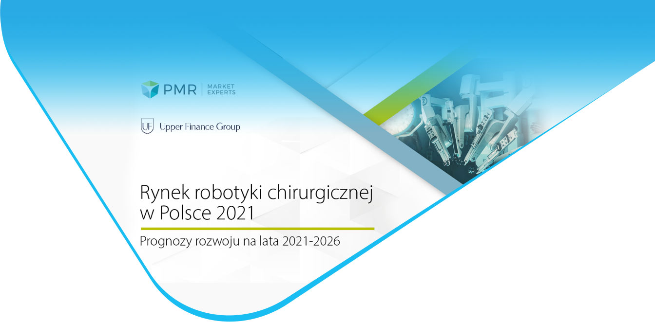 specjalisci szpitala o przyszlosci robotyki chirurgicznej w raporcie rynek robotyki chirurgicznej