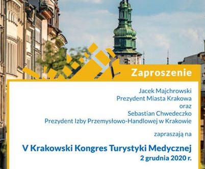 szpital na klinach o praktycznych obszarach zastosowania telemedycyny podczas krakowskiego kongresu turystyki medycznej