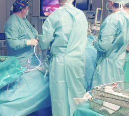 szpital na klinach przeprowadza zabiegi leczenia nieresekcyjnych guzow watroby z wykorzystaniem termoablacji