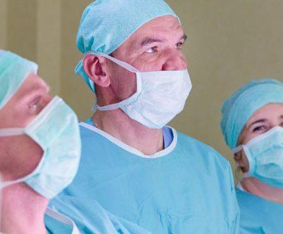 szpital na klinach uruchamia centrum szkoleniowe w zakresie maloinwazyjnej chirurgii kregoslupa