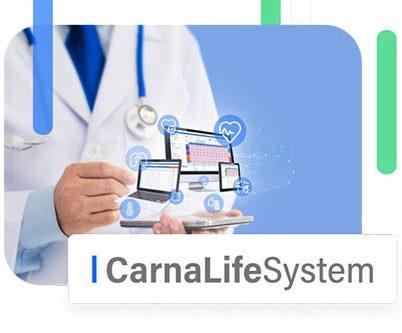 szpital na klinach wykorzystuje technologie carnalife system w opiece nad pacjentami bariatrycznymi