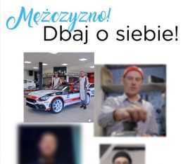 movember polska spot agi szuścik