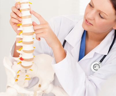 zabiegi z zakresu chirurgii kręgosłupa w krakowie dostępne w szpitalu na klinach